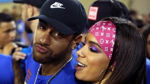 Neymar nakon šest godina konačno propušta sestrin rođendan?