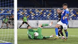 Milan na San Paolu nastavio seriju utakmica bez poraza