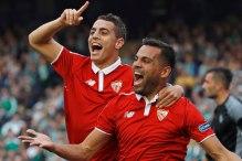 Velika pobjeda Seville u gradskom derbiju