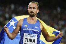 Amel Tuka večeras u Monacu želi ponoviti rezultat karijere