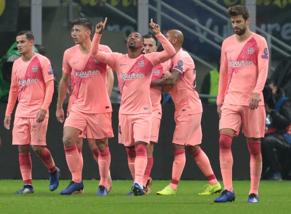 Arsenal odustaje od Zahe i okreće se igraču Barcelone