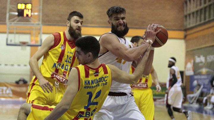 Šturanović: Pružit ćemo jak otpor Splitu