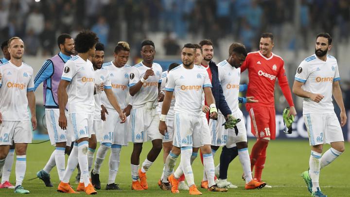 Svega je bilo u sudaru Guingampa i Marseillea, na kraju podjela bodova