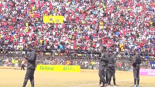 Tragedija pred meč afričkih kvalifikacija: Navijač poginuo, desetine povrijeđeno