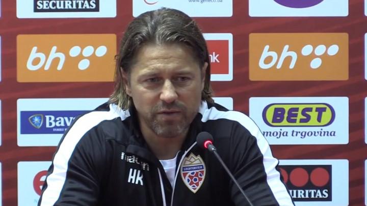 Kolvidsson: Već sam rekao da smatram da je BiH favorit za drugo mjesto