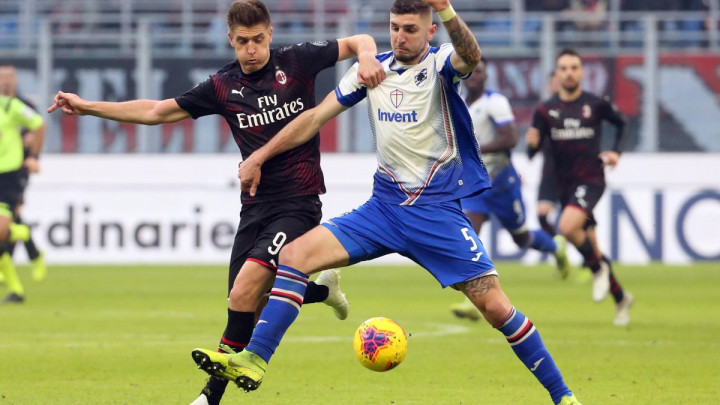Englezi tvrde: Milan prodao Piateka, u narednih 48 sati ljekarski pregled!