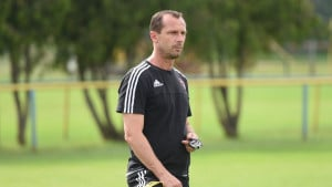 Trener Spartaka o Zrinjskom: Ne znamo mnogo o njima, ali ima vremena da naučimo