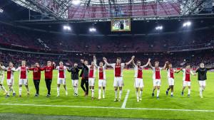 Ajax mjesec dana prije utakmice s Realom rasprodao stadion, klub unajmio i dvoranu