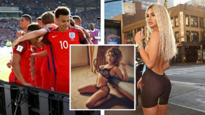 Zvijezda Tottenhama ne zna šta bi: Jednu ostavio da bude sam, a onda naletio na drugu - seks bombu