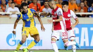 Da li će Ajax dopustiti iznenađenje u Amsterdamu?