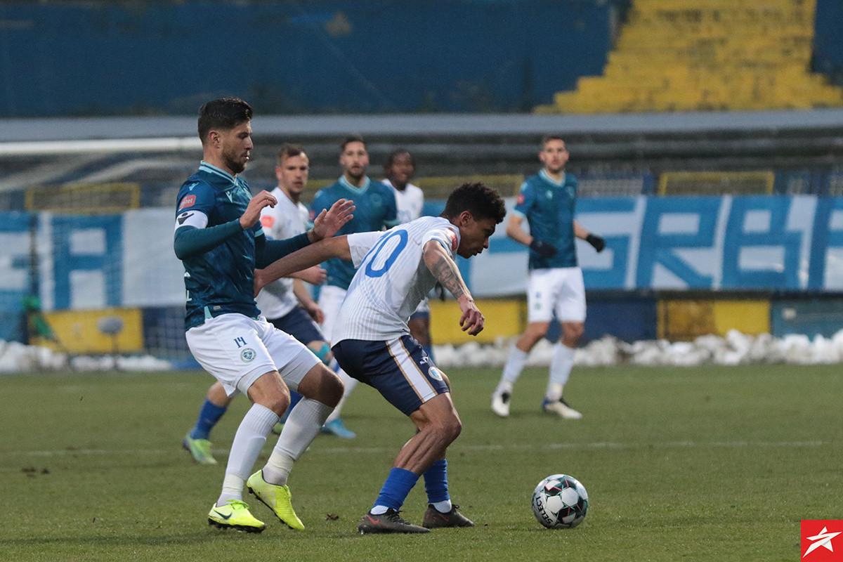 Prvi odlazak iz FK Tuzla City