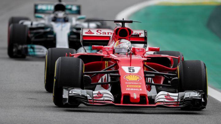 Bottas starta prvi, Hamilton posljednji
