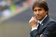 Conteova legija stranaca: Samo jedan Englez u timu