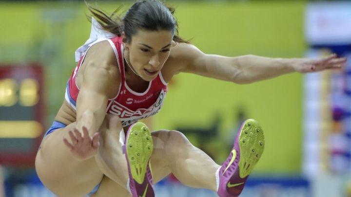 Ivana Španović trijumfovala u Shanghaju