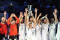 Kielu trofej Superkupa Njemačke