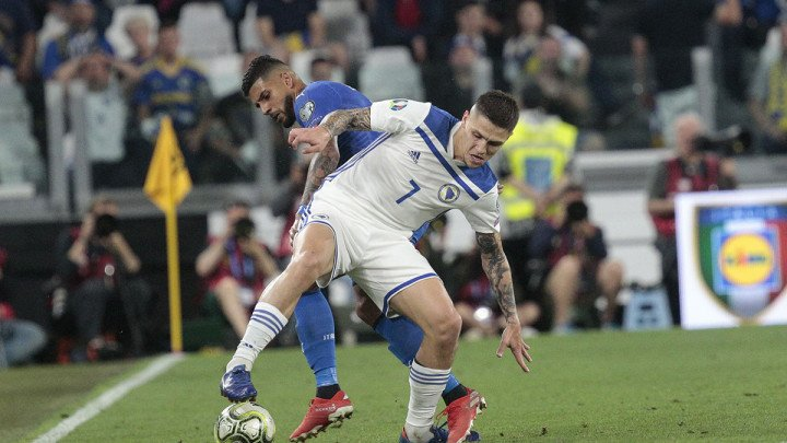 Muhamed Bešić može ići, ali koliko novca Everton traži za njega?