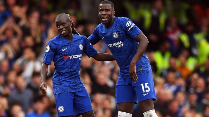 Sprema li se veliki transfer N'Gola Kantea?