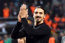 Prekinuta Zlatanova desetogodišnja dominacija