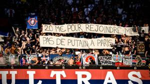 Navijači PSG-a: Parizu ne trebaju prostitutke