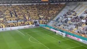Da se naježiš: Navijači Dynamo Dresdena kao primjer koliko je bolje imati navijače na tribinama