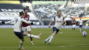 Ovakvog ga odavno nismo vidjeli: Gareth Bale uništio Burnley