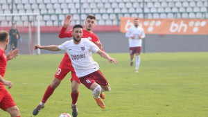 Halid Šabanović se priključio novom timu