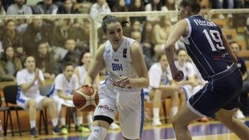 Košarkašice bolje od Slovačke u Skenderiji