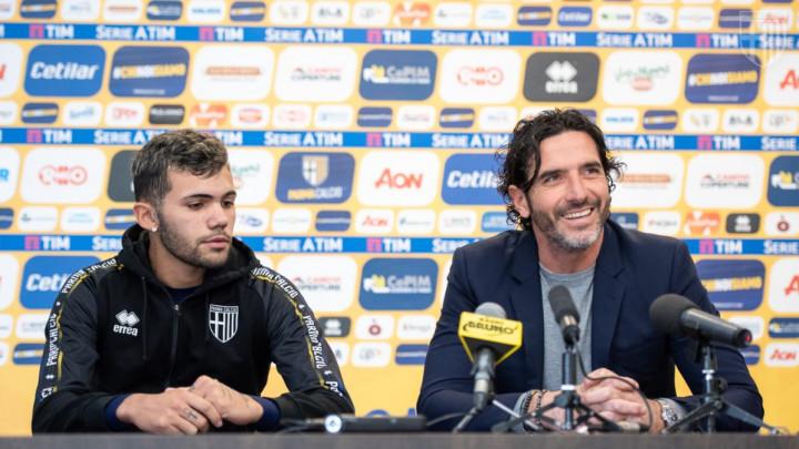 Parma konačno predstavila pojačanje iz Atletico Madrida
