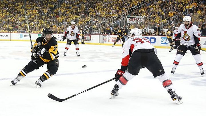 PIttsburgh Penguinsi u finalu Stanley kupa