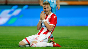 Igrač Crvene Zvezde potpisuje za Valenciju