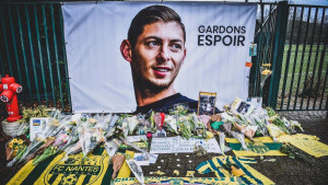 Pogledajte listu fudbalera koji su donirali novac da se nastavi potraga za Emilianom Salom