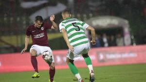 Navijači Celtica nakon utakmice napali Šimunovića