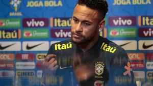 Neymar: Htio sam da odem, ali sada sam sretan u PSG-u
