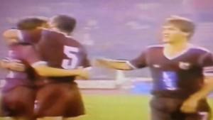 Sušić i Pašić kao Messi i Villa