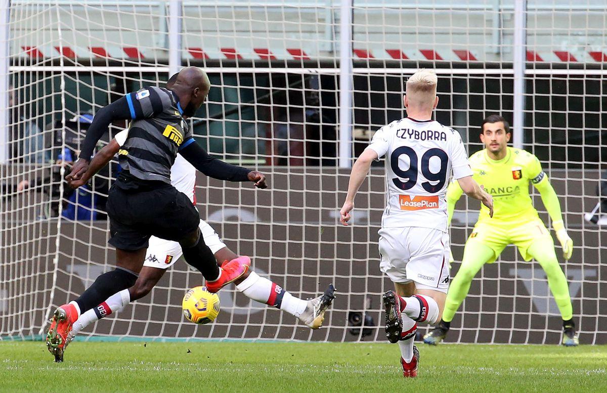 Inter učvrstio lidersku poziciju, nastavlja se agonija Crotonea
