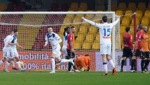 Atalanta u dvije minute završila posao protiv Beneventa
