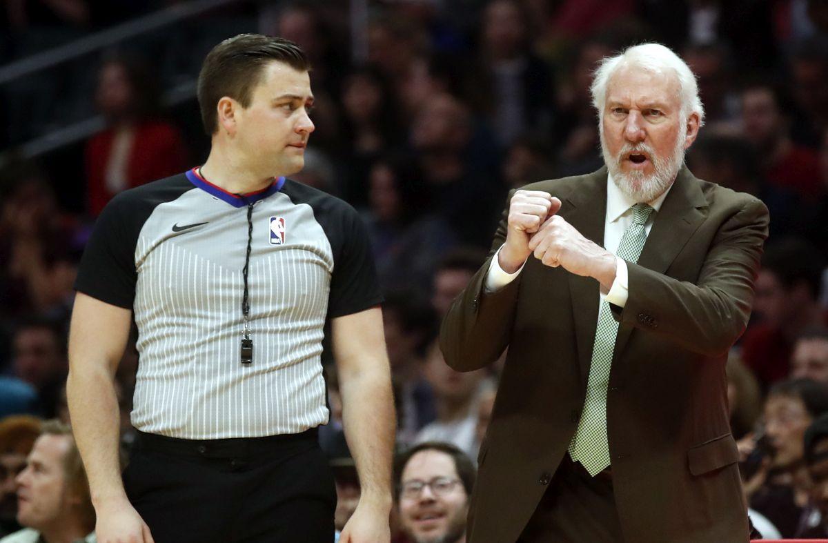 NBA liga uvela zanimljivo pravilo