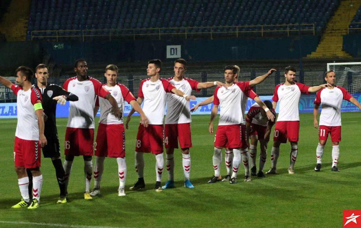 Sigurna pobjeda FK Zvijezda 09