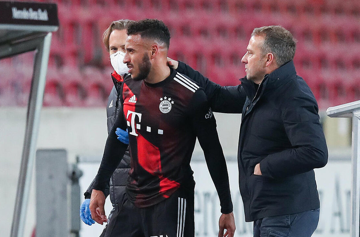Šok za Bayern: Bez veznjaka pola godine! Uostalom, pokvario im je transfer planove za ljeto