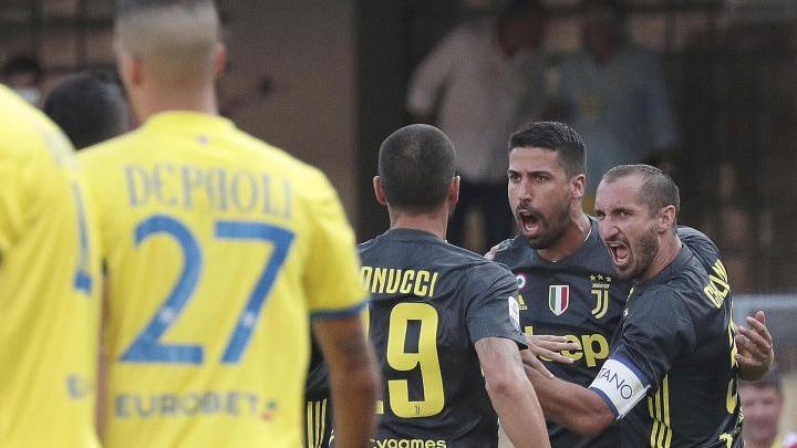 PSG kontaktirao Juventus zbog Khedire, ali od transfera nema ništa