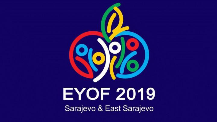 EYOF: Djevojčica pala s tribine u dvorani Skenderija, doktori joj se bore za život