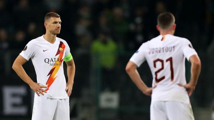 Fonseca potvrdio: Edin Džeko će igrati protiv Intera!