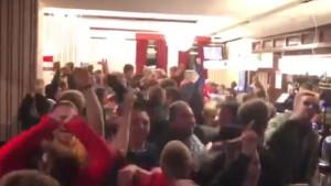 Jeste li očekivali drugačiju reakciju od navijača Liverpoola?