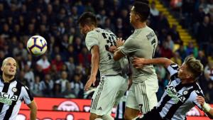 Juventusu u Italiji nema ravnog, novi gol Ronalda
