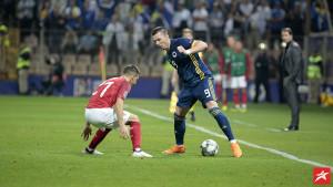"""""""Haris Duljević je jedan od najplaćenijih i najboljih igrača, ali..."""""""