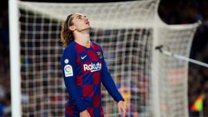 Barcelona donijela odluku oko sudbine Antoinea Griezmanna