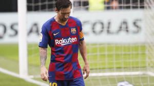 Messi stopirao pregovore, mogao bi napustiti Barcelonu sljedećeg ljeta?