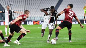 Italijanski mediji: Juventus dogovorio transfer Matuidija