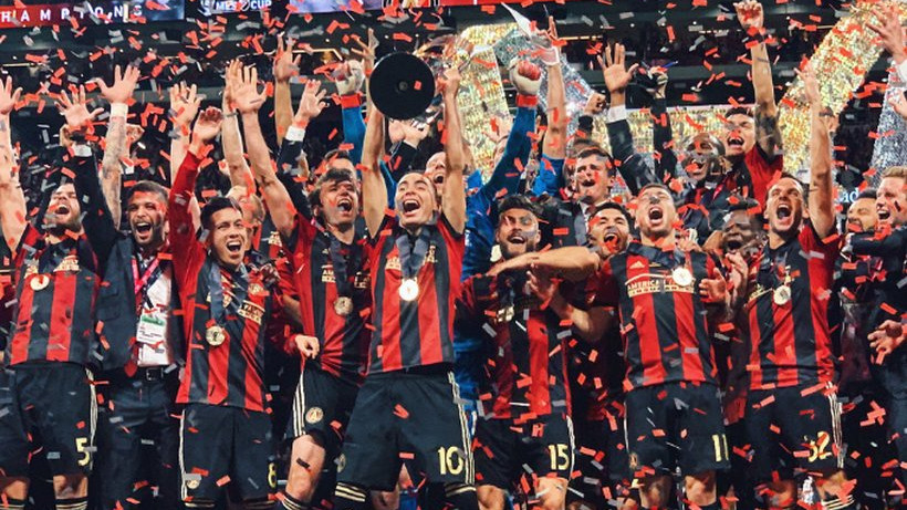 Novi MLS prvaci su gledaniji i od Milana, a vodi ih bivši trener Barcelone