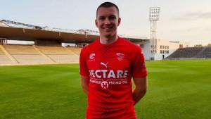 Nimesu bod protiv Nantesa, Duljević ušao s klupe i upisao asistenciju